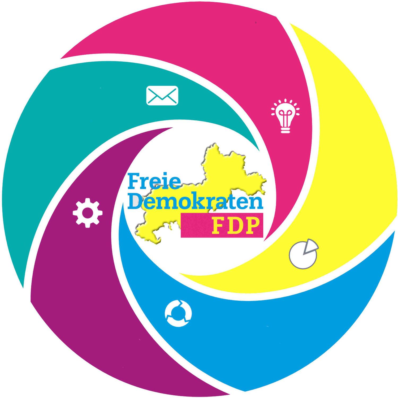 Mehr Mandate trotz weniger Sitze: FDP Kreistagsfraktion wird größer