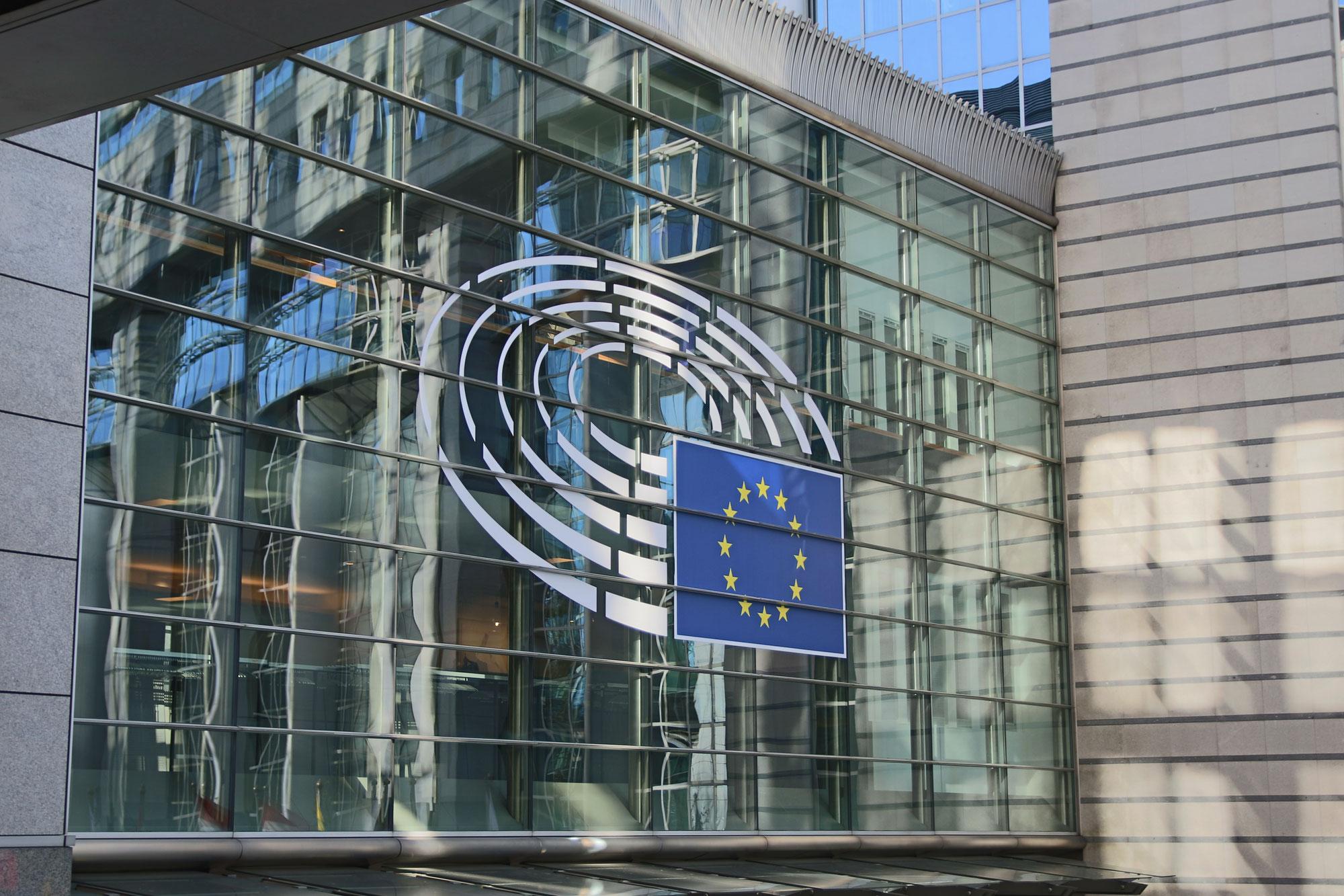 Europaparlament gibt grünes Licht für 243 Milliarden Euro Förderung regionaler Entwicklung