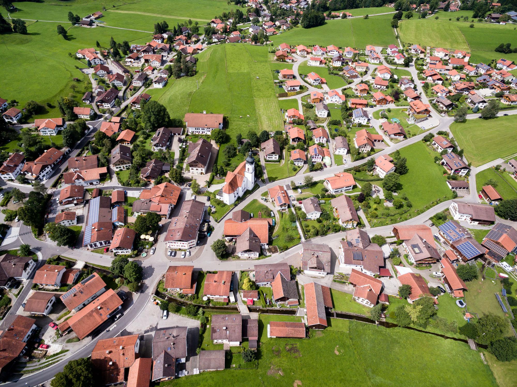 REACT-EU Förderung in Bayern: Hilfe für unsere Städte und Gemeinden