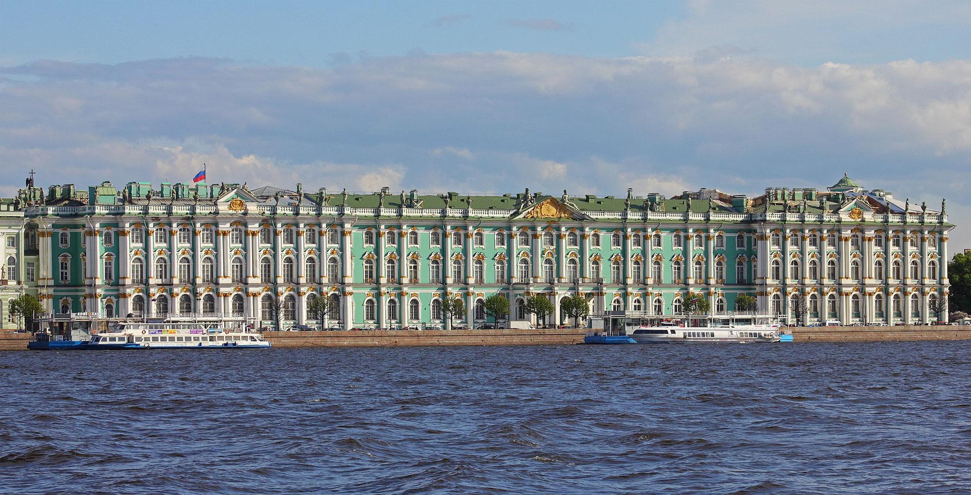 Le métier de Guide-conférencier en Russie