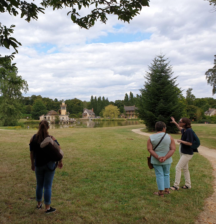 Quelques conseils pour bien visiter Versailles