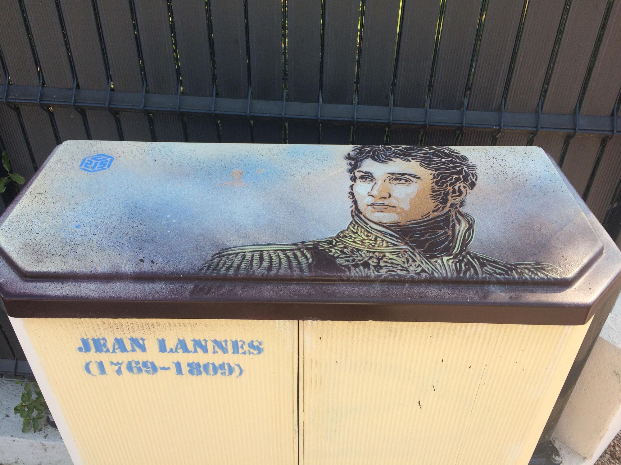 L'art dans la rue à Maisons-Laffitte