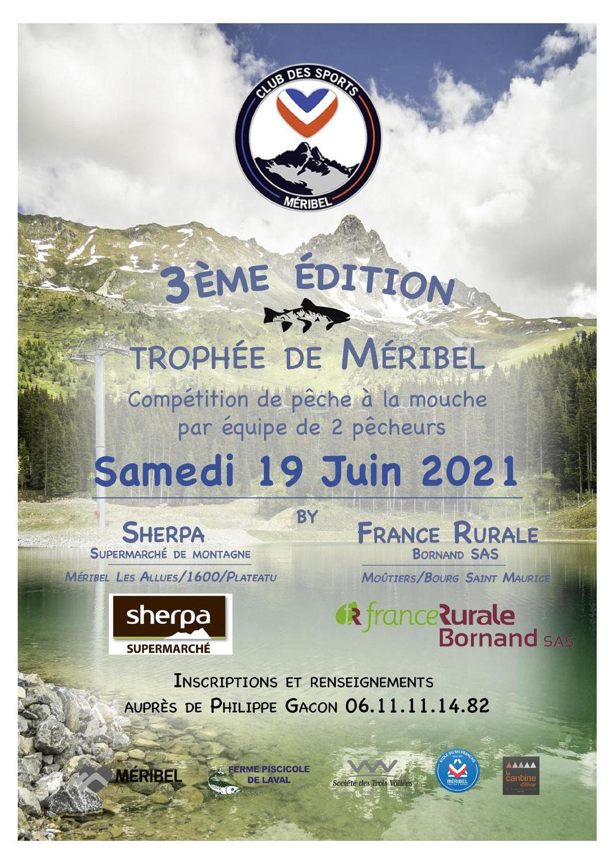 Trophée de Méribel - 3ème édition