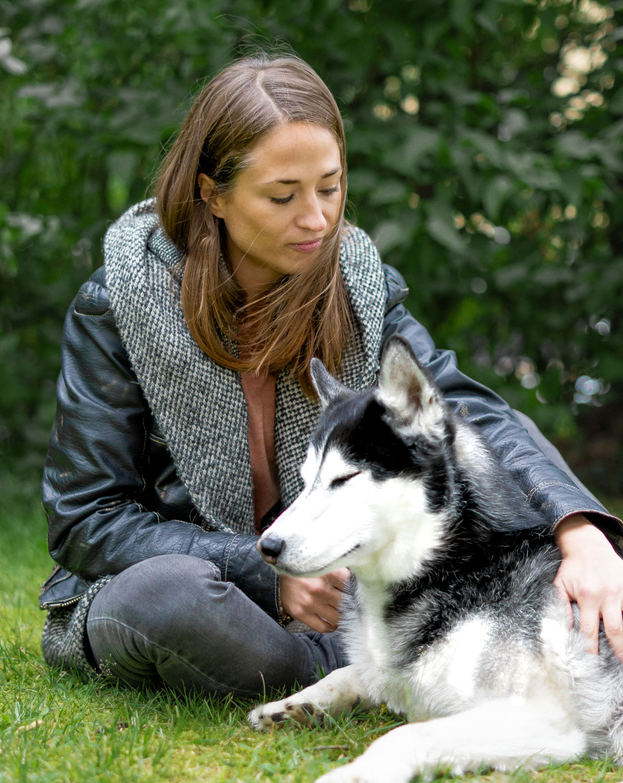 >>Tierkommunikatorin & Wegbereiterin <<
