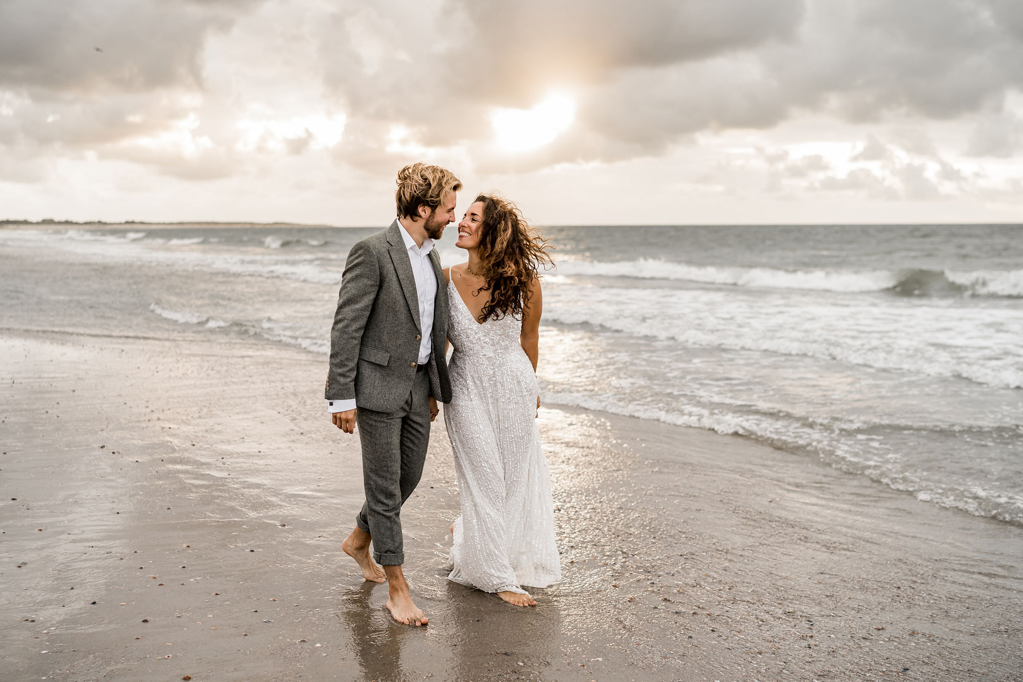 Ream & Dany - After Wedding Inspiration in Holland