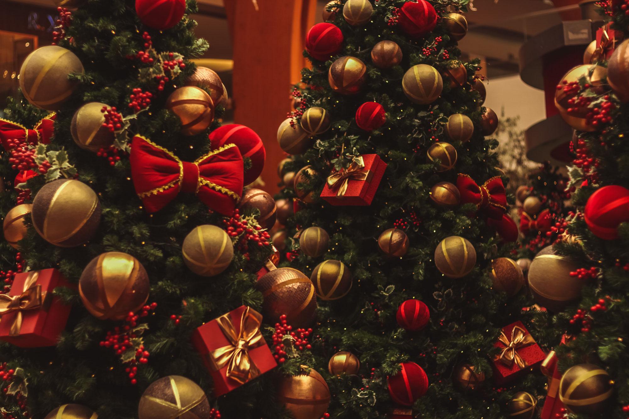 Die SPD Muggenhof wünscht frohe und besinnliche Weihnachten