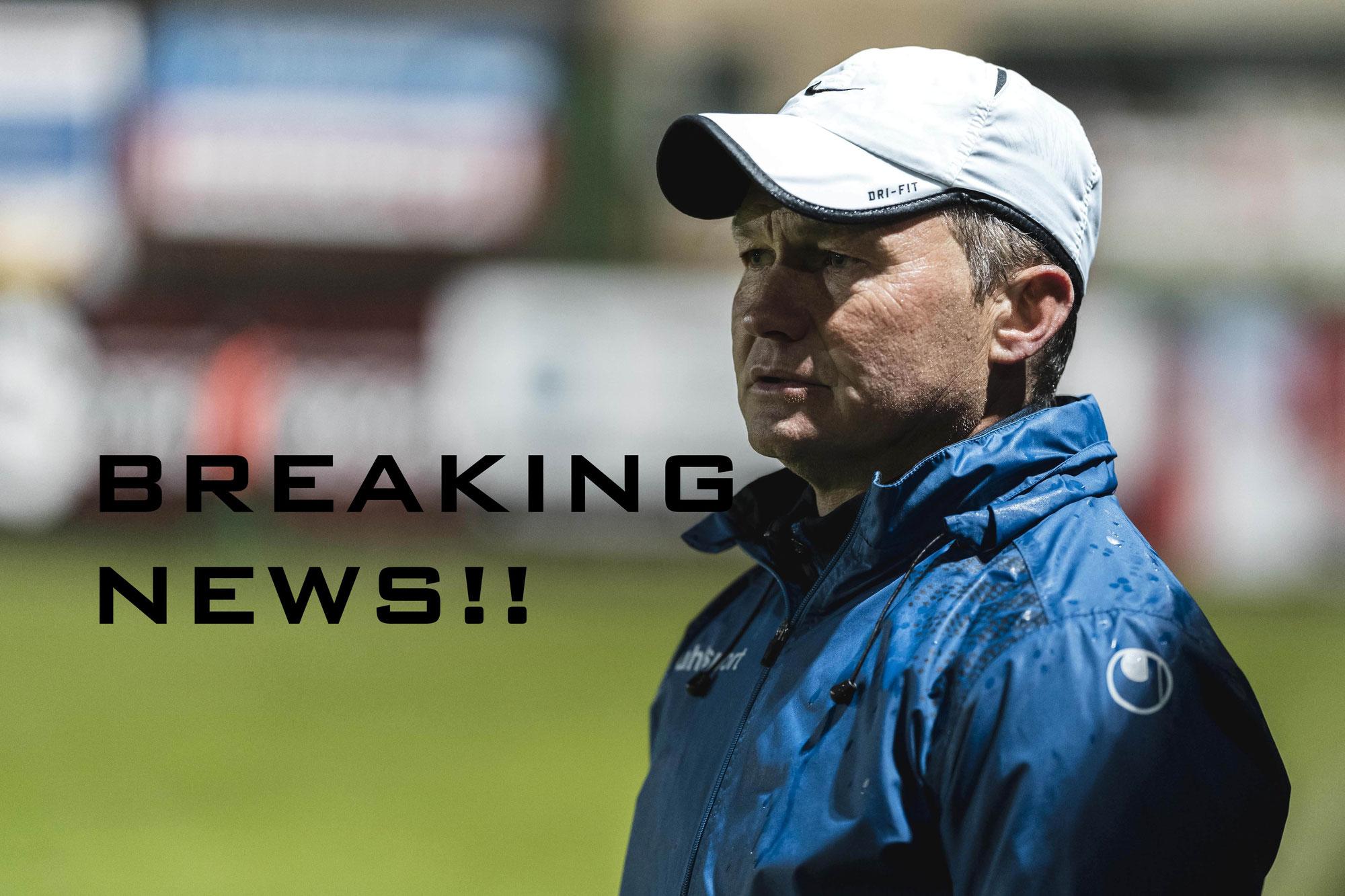 Micheldorf trennt sich vom Cheftrainer