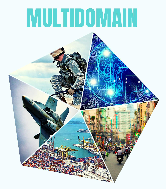 Militärisch-operative Ebene: Joint 4.0 (Blog-Serie Teil 2)