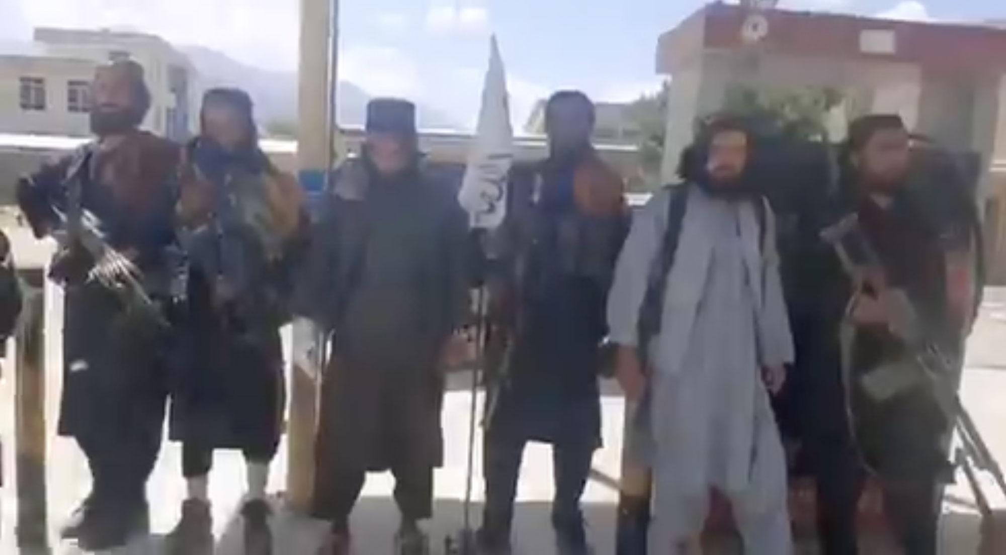 Was der kürzliche Taliban-Vormarsch in Afghanistan bedeutet — und was nicht