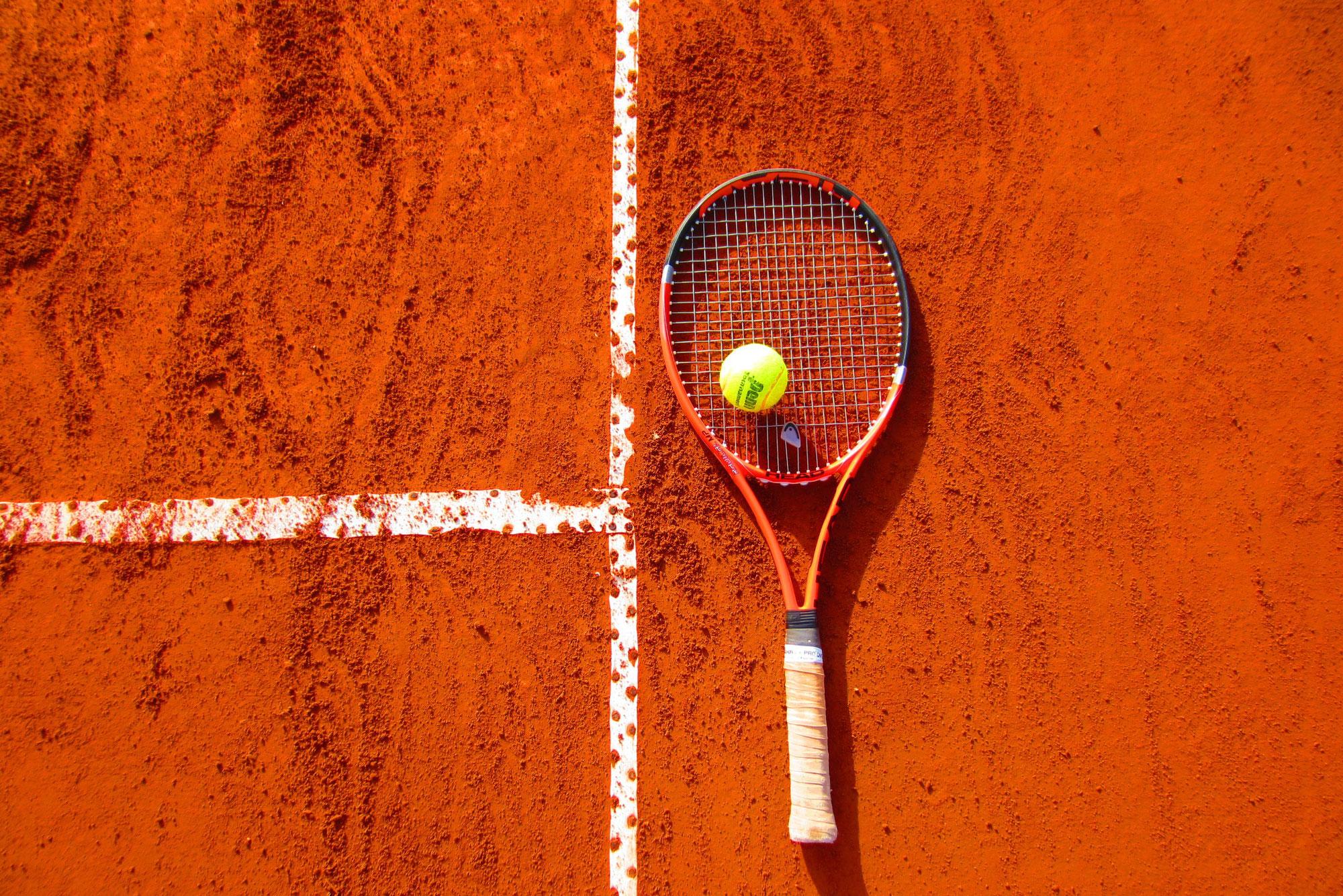 8 Tipps für das passende Racket!