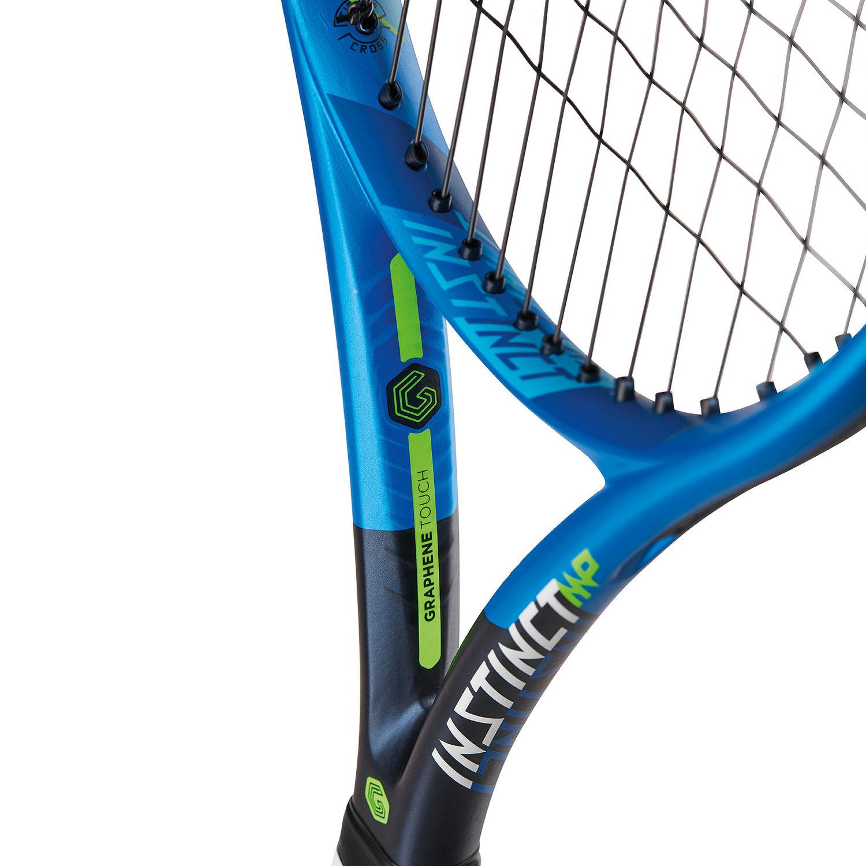 Welches ist der passende Tennisschläger für mich.