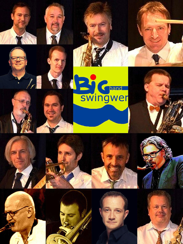 25 Jahre Swingwerk