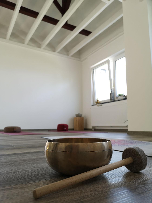 Yin & Yang Yoga mit Kerstin
