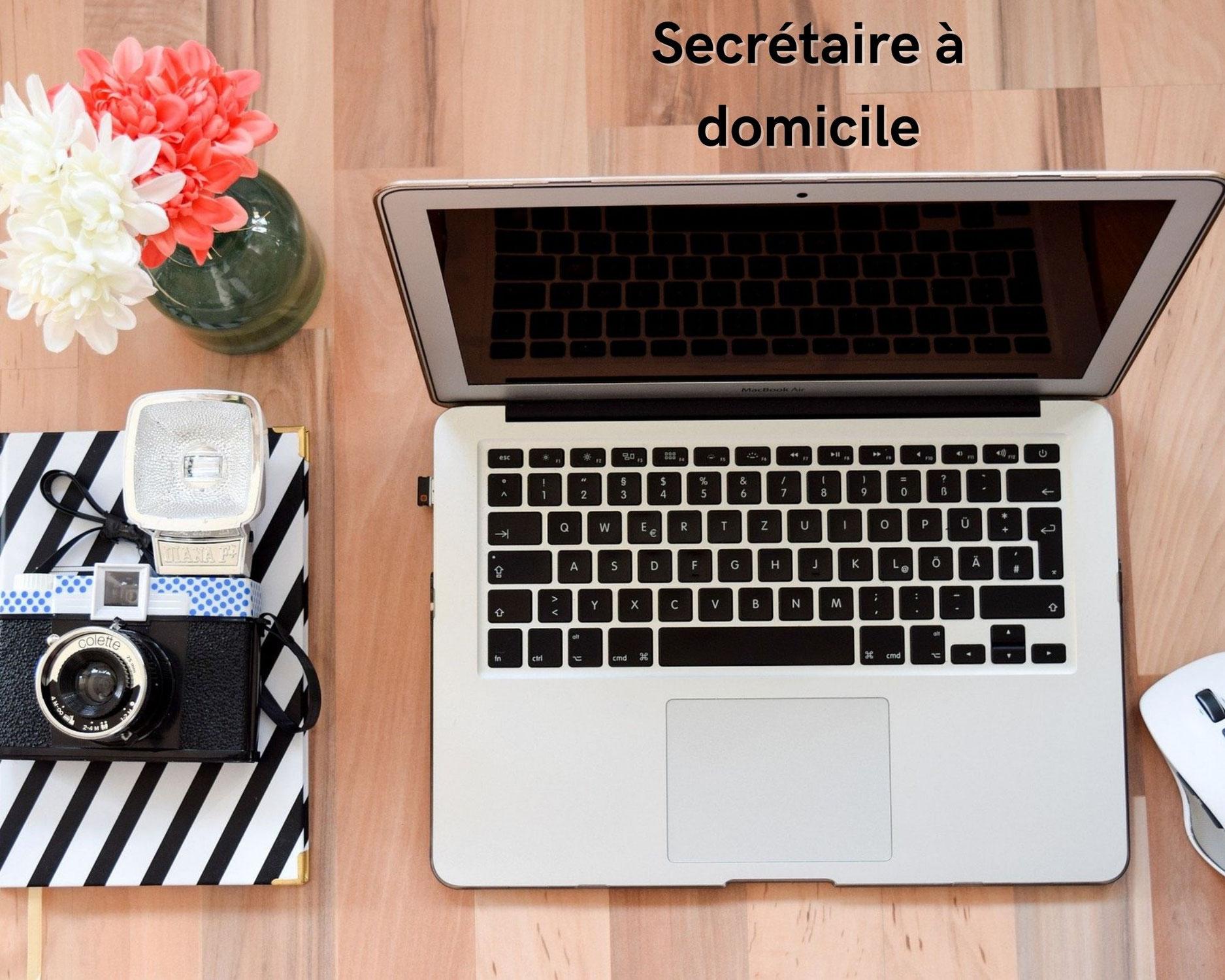 Secrétaire à domicile : Comment se faire de nouveau client ?