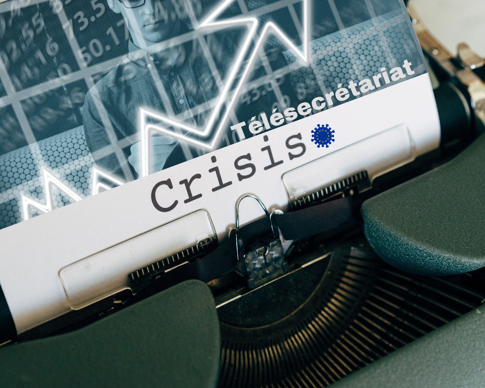 Crise sanitaire, faites appel à votre télésecrétaire à distance ?