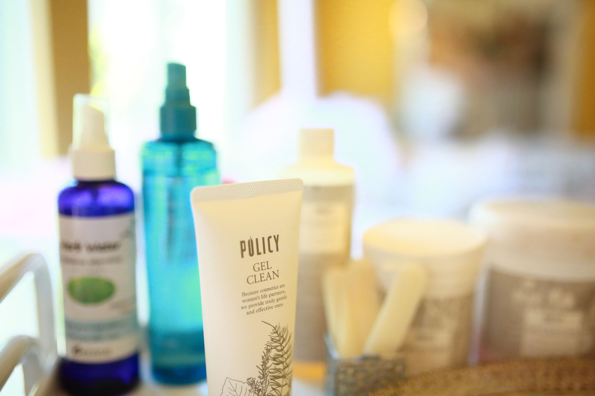 化粧水はコットンを使うのが正解?それとも手でつけるのが正解?