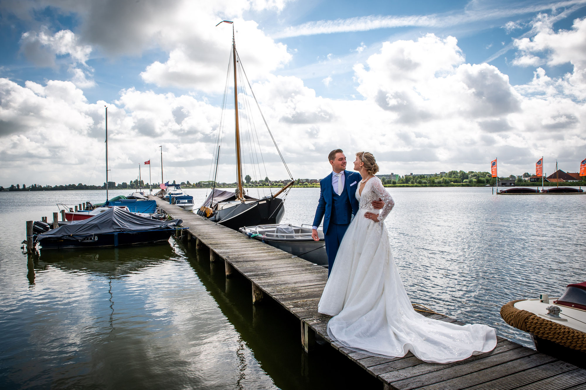 Corali Photography, trouwfotografie in Wormerland