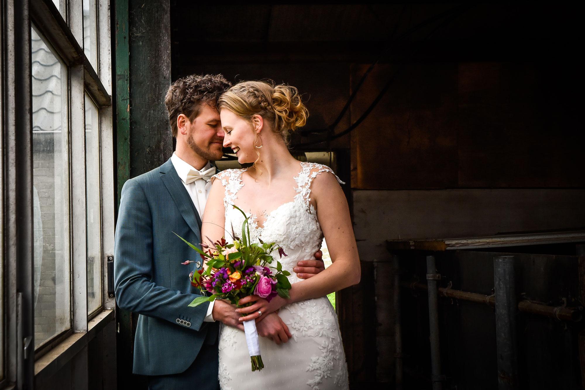 Corali Photography, huwelijksfotograaf in Hauwert (Noord-Holland)
