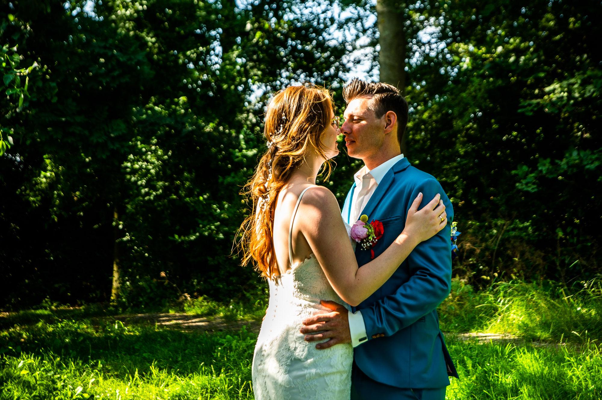 Corali Photography, trouwfotografie in Oud-Beijerland
