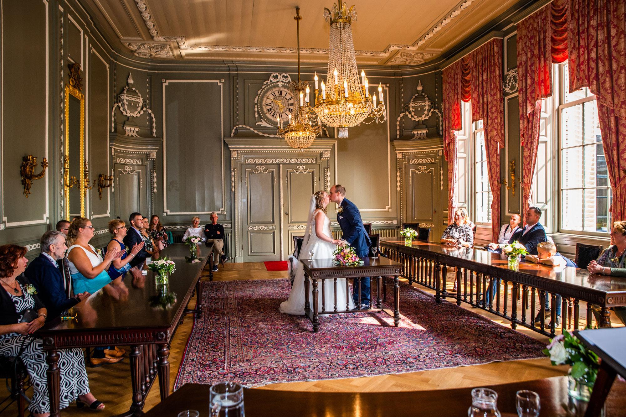 Corali Photography, trouwfotograaf, huwelijksfotograaf in Hoorn (Noord-Holland)