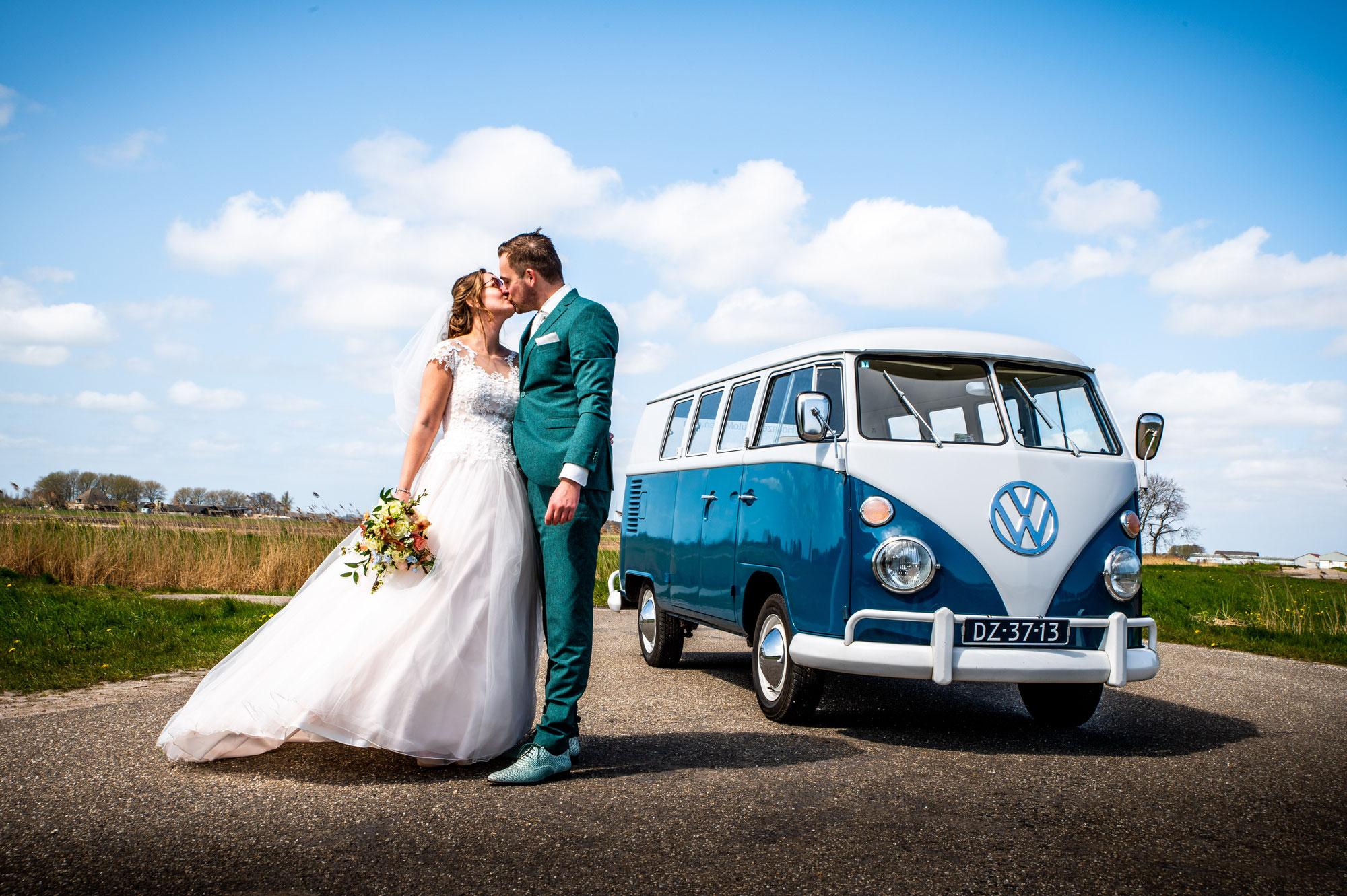 Corali Photography, trouwfotografie in Hauwert (Noord-Holland)