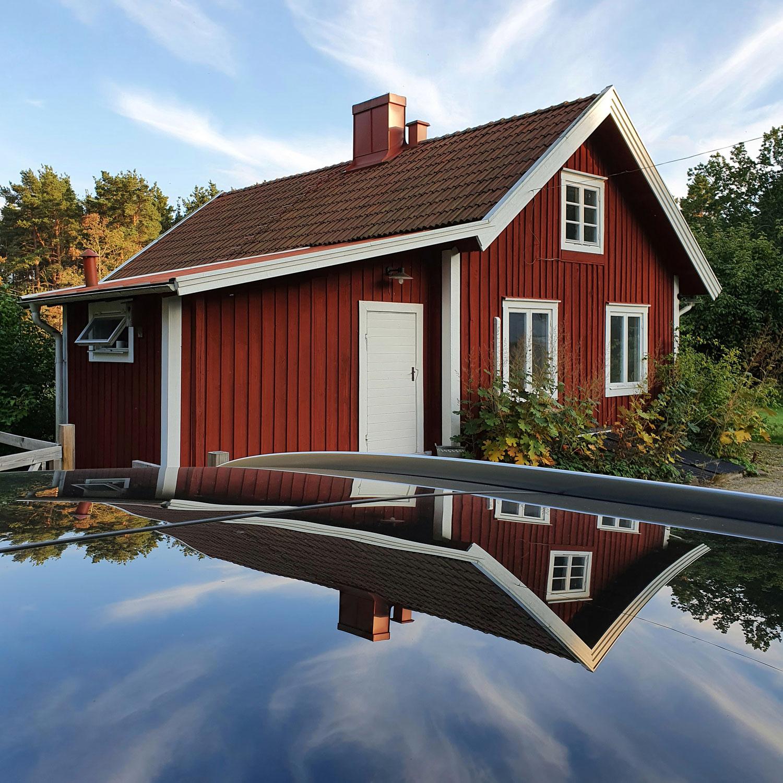 Podcast Folge 45 Schweden und so - SO war Schweden (Plauderecke Spezial mit Papa)