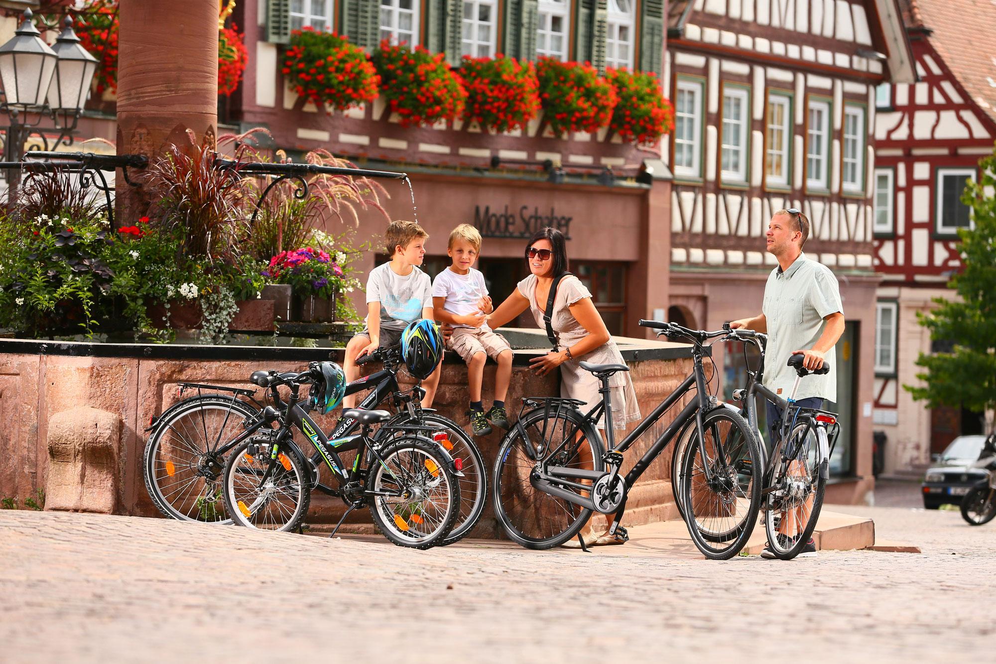 wir aktzeptieren die vaicard fahrr der und fahrradzubeh r f r die ganze familie zweirad. Black Bedroom Furniture Sets. Home Design Ideas