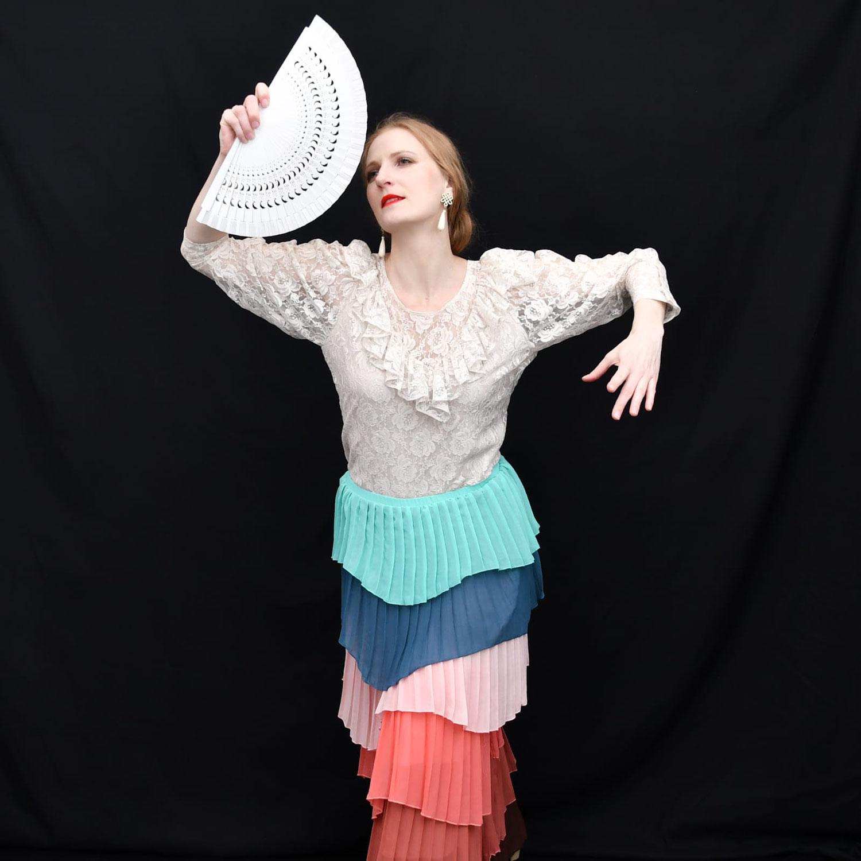 Flamenco palos - Guajira