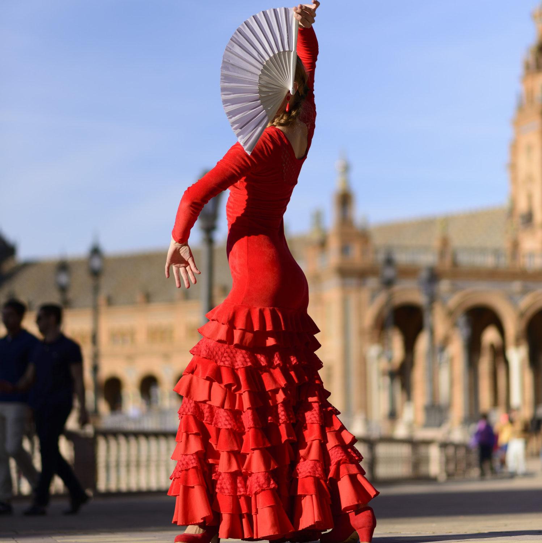 Flamenco palos - Caracoles