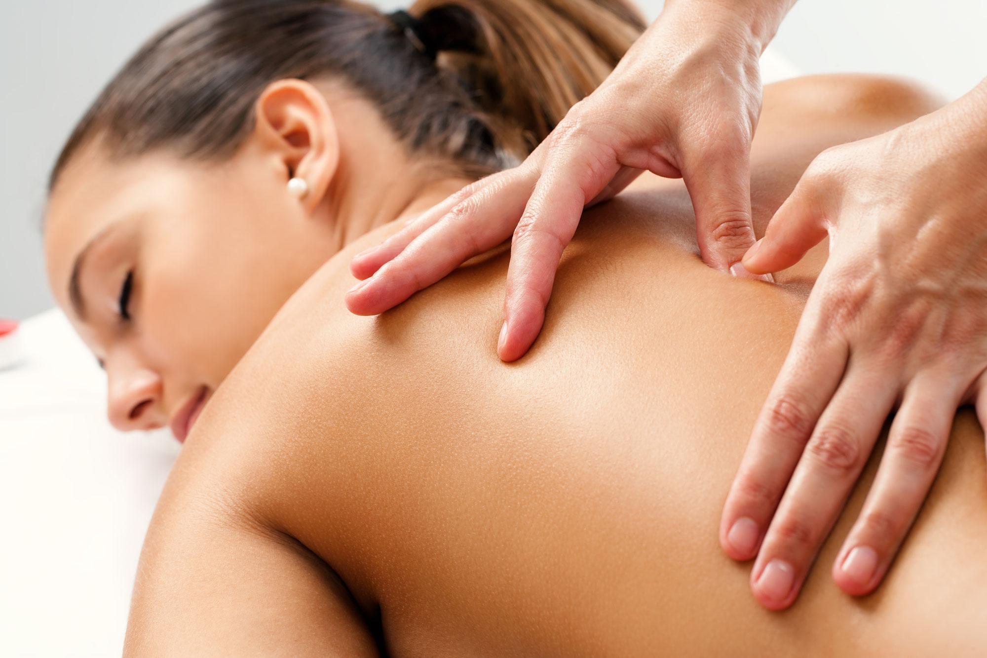Massage Angebote Basel