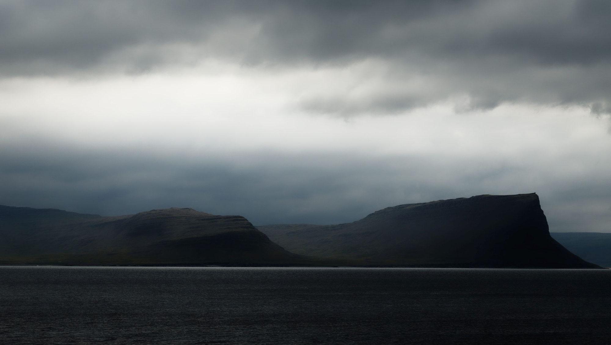 Island -  Snæfellsnes und Westfjorde