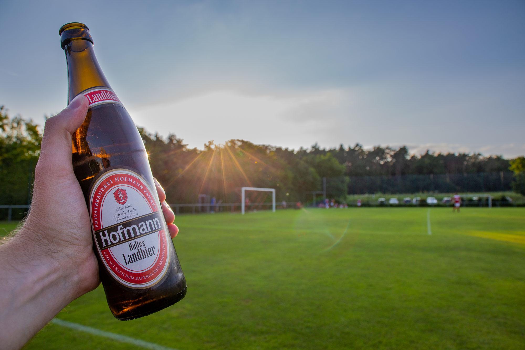 Groundhopping: VdS Spardorf vs. SV Bubenreuth