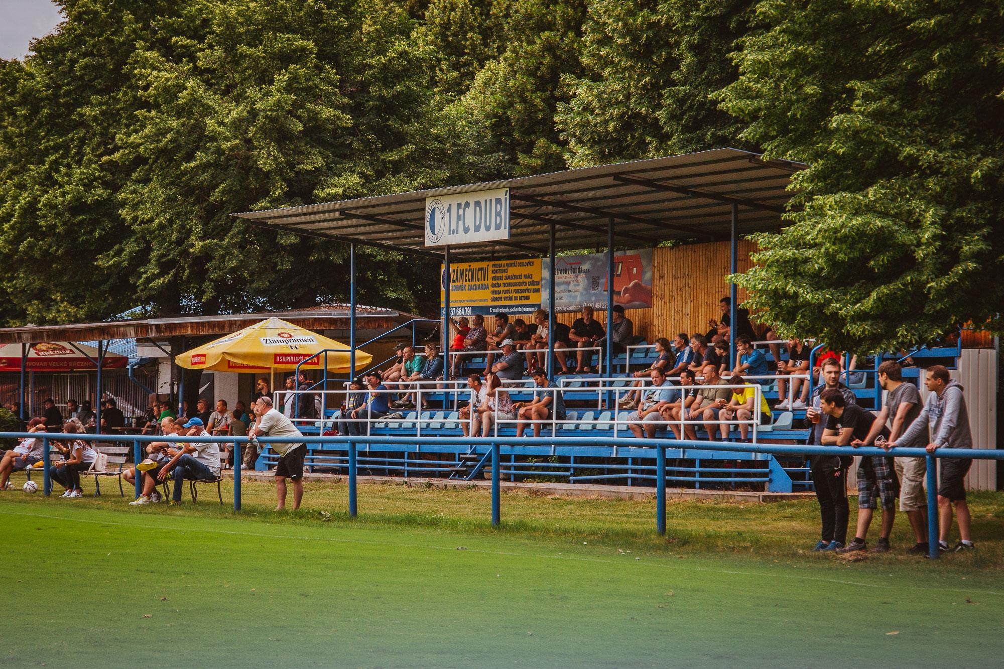 Groundhopping: FK Teplice vs. FC Chomutov