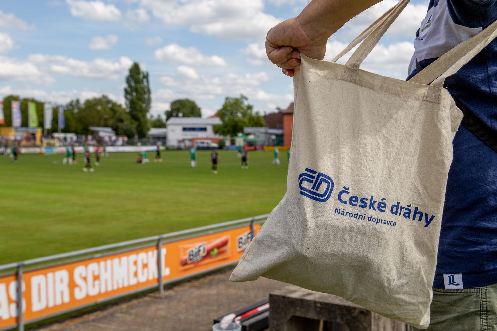Groundhopping: SpVgg Ansbach vs. DJK Ammerthal