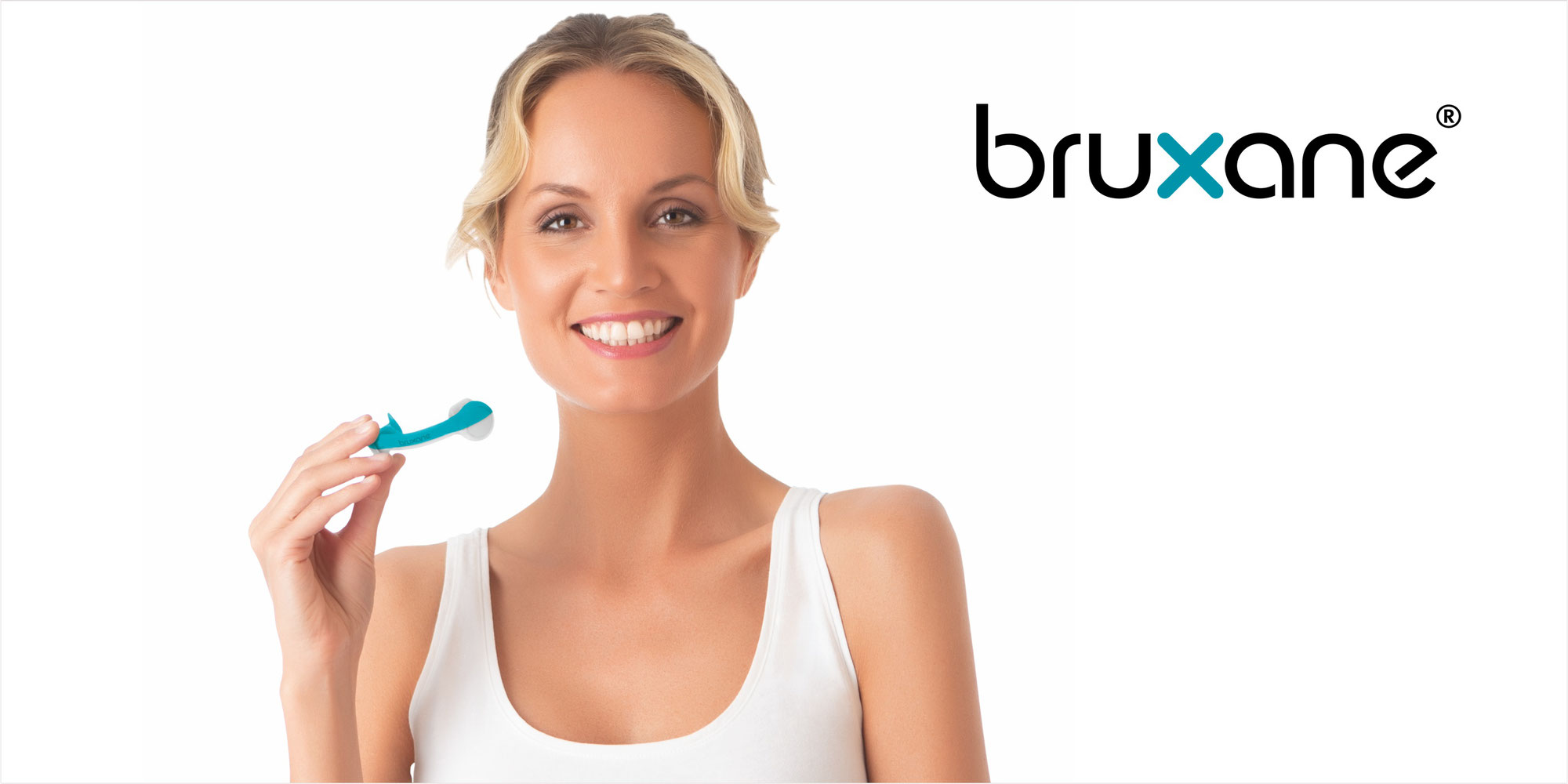 bruXane 2go - die intelligente Zahnschiene