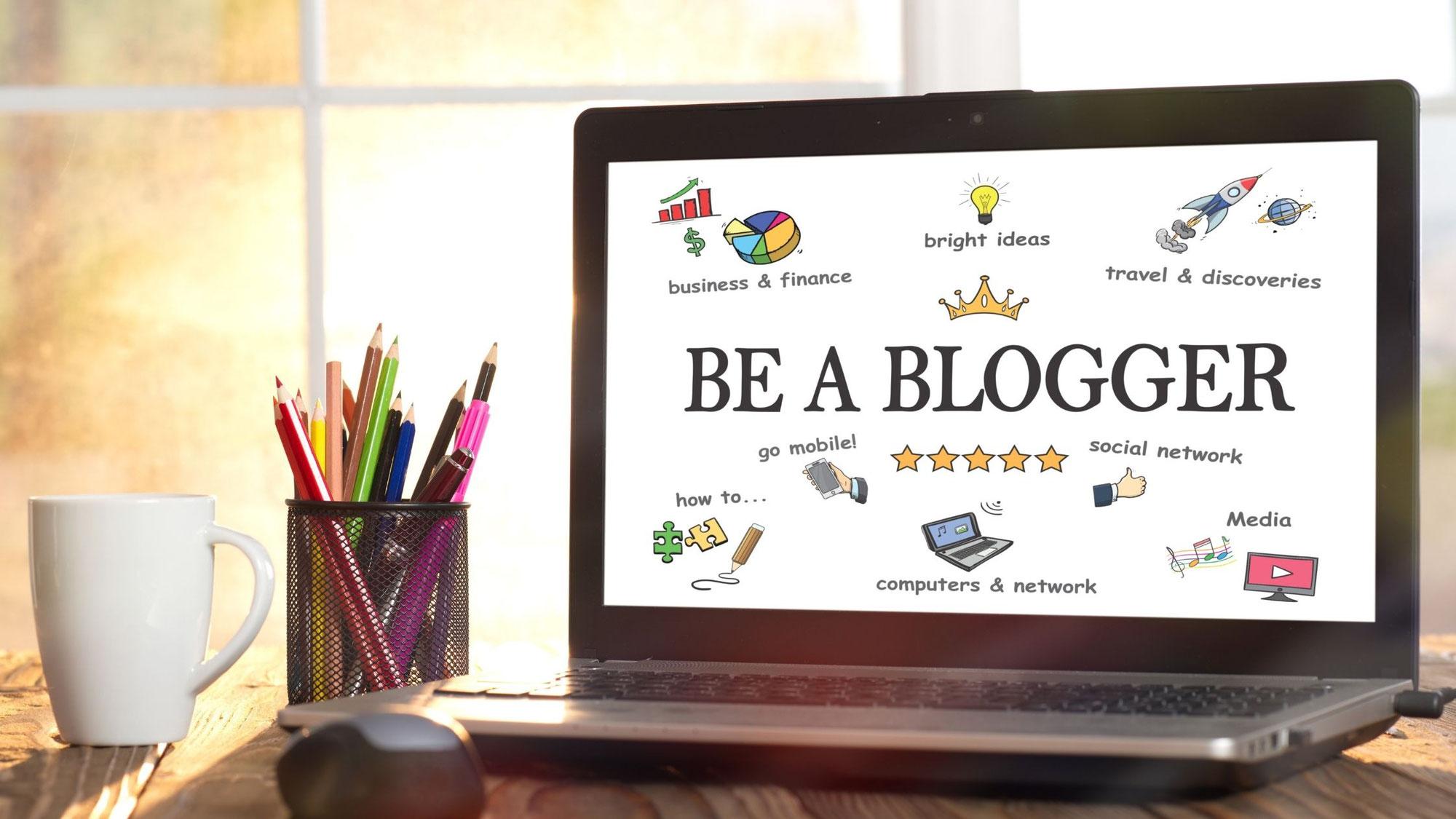 ブログは一人最低1サイト当たり前って本当?