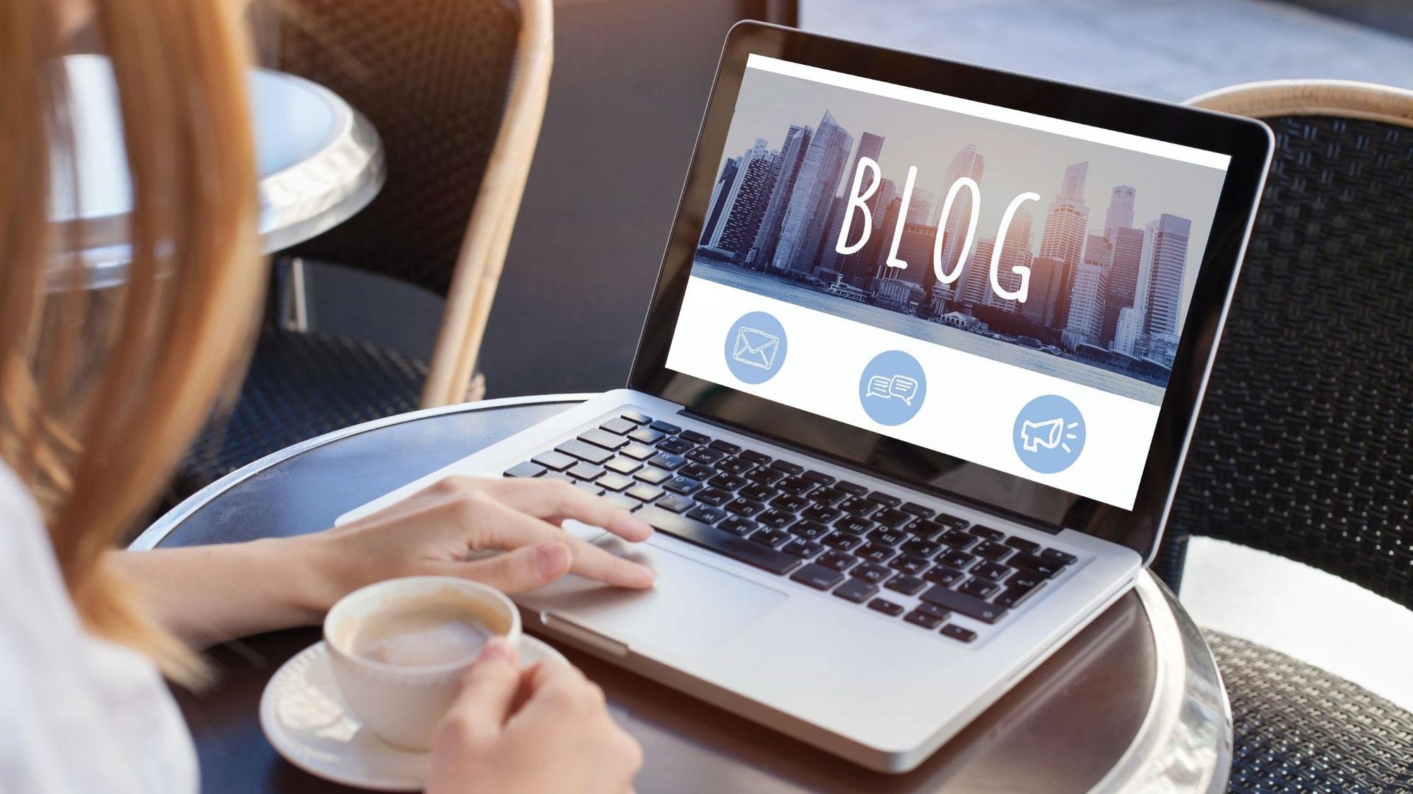 緊急事態宣言で時間を持て余していたら、ブログを発信しよう