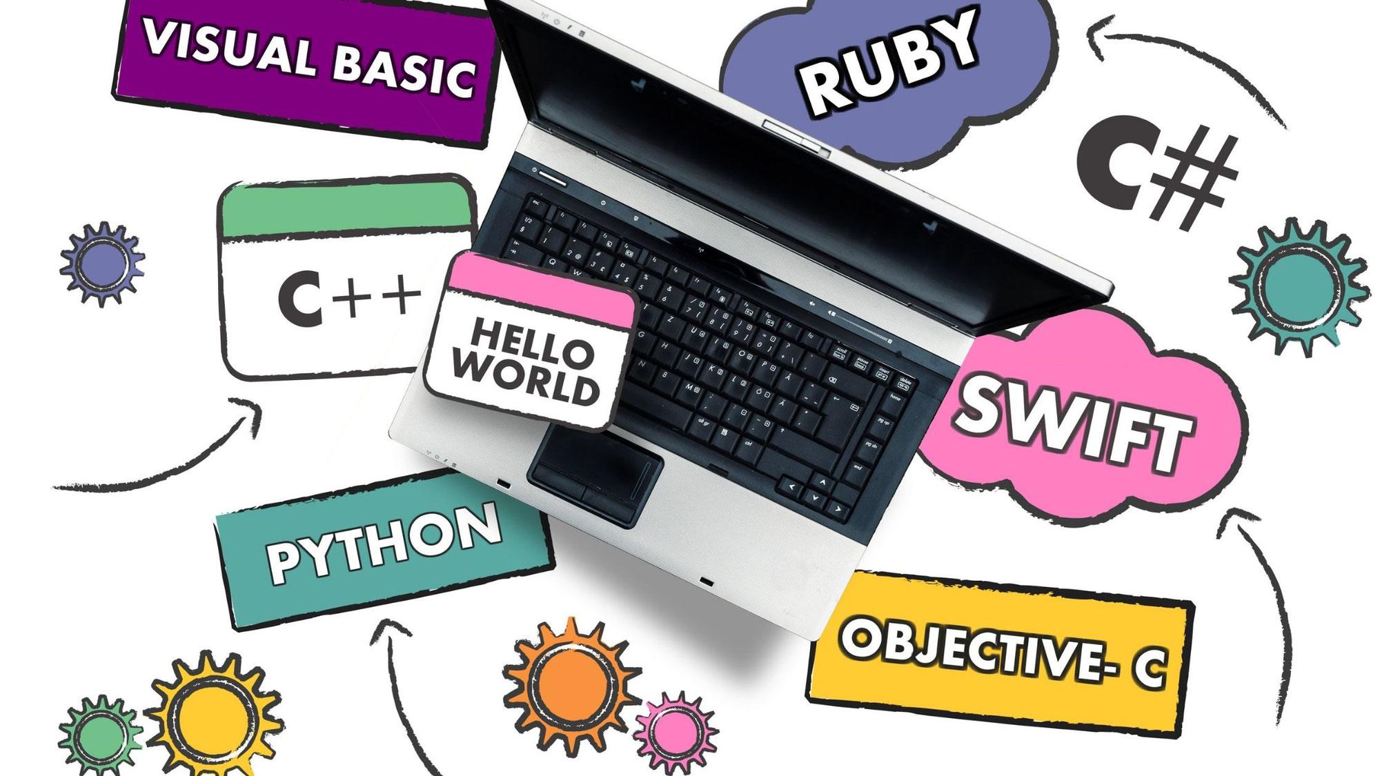 文系でもプログラミング出来る?