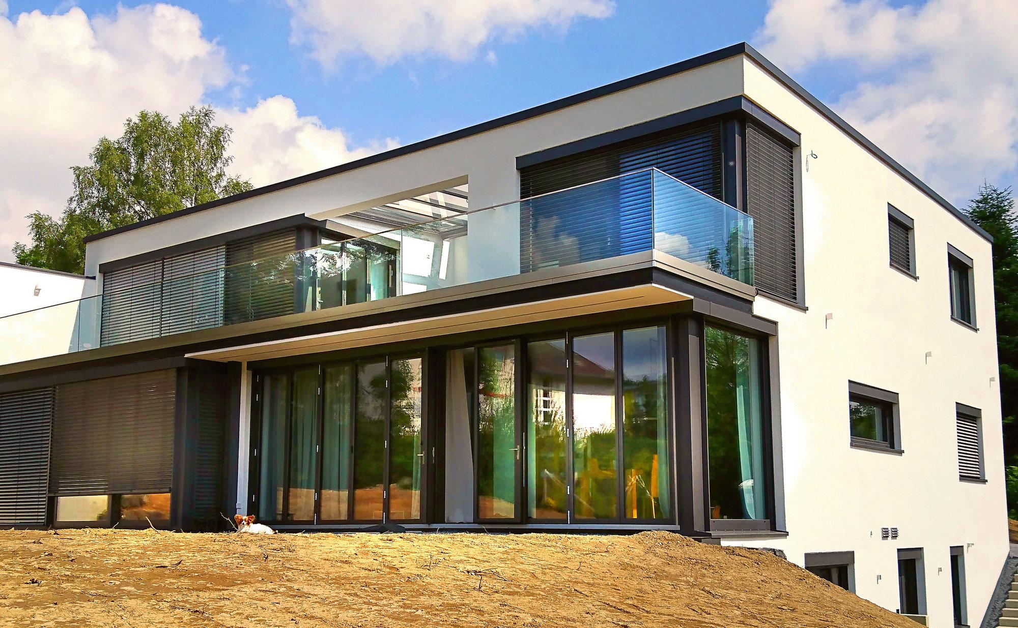 impressum haus individuell planen bauen sanieren. Black Bedroom Furniture Sets. Home Design Ideas