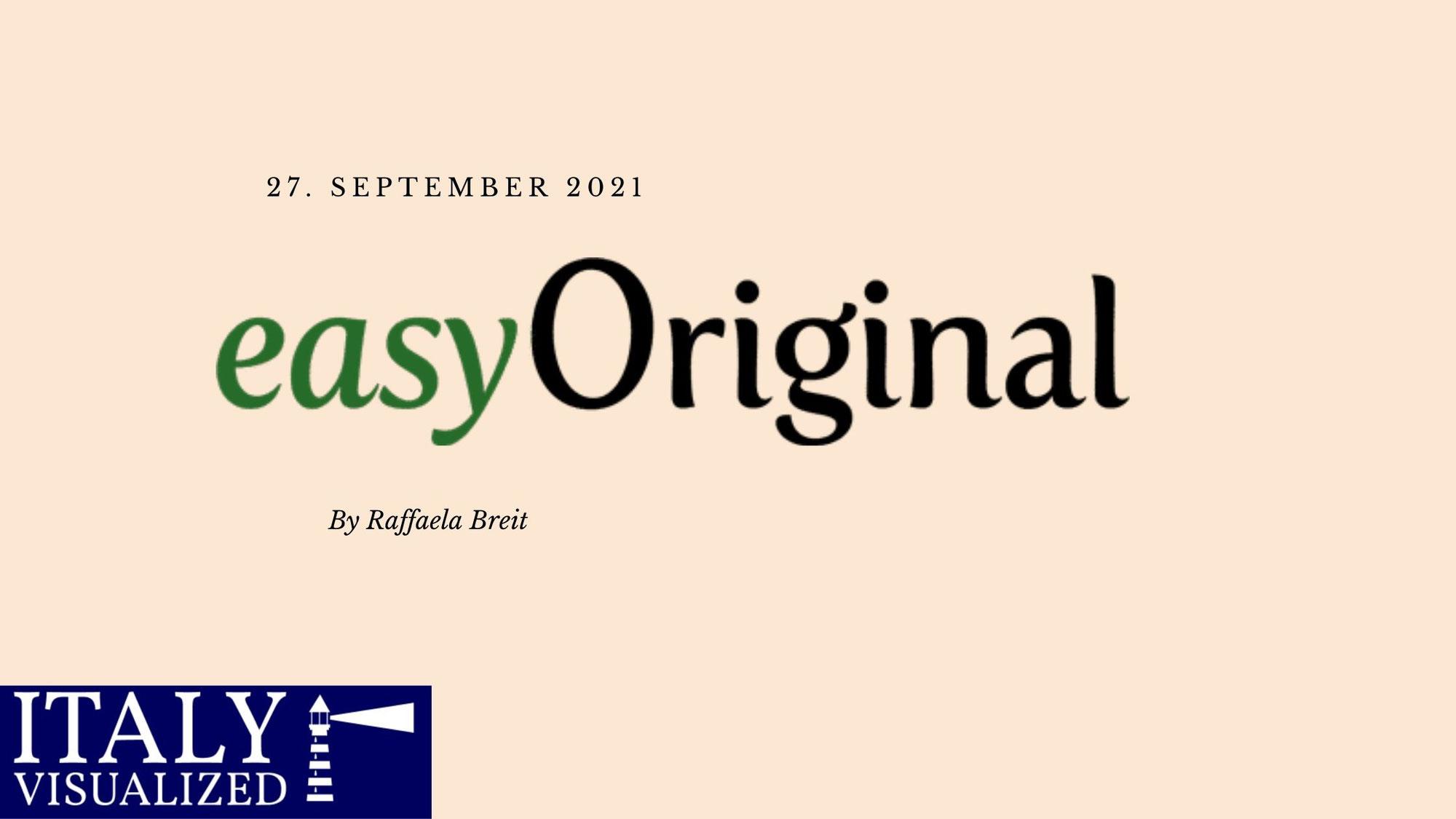 EasyOriginal