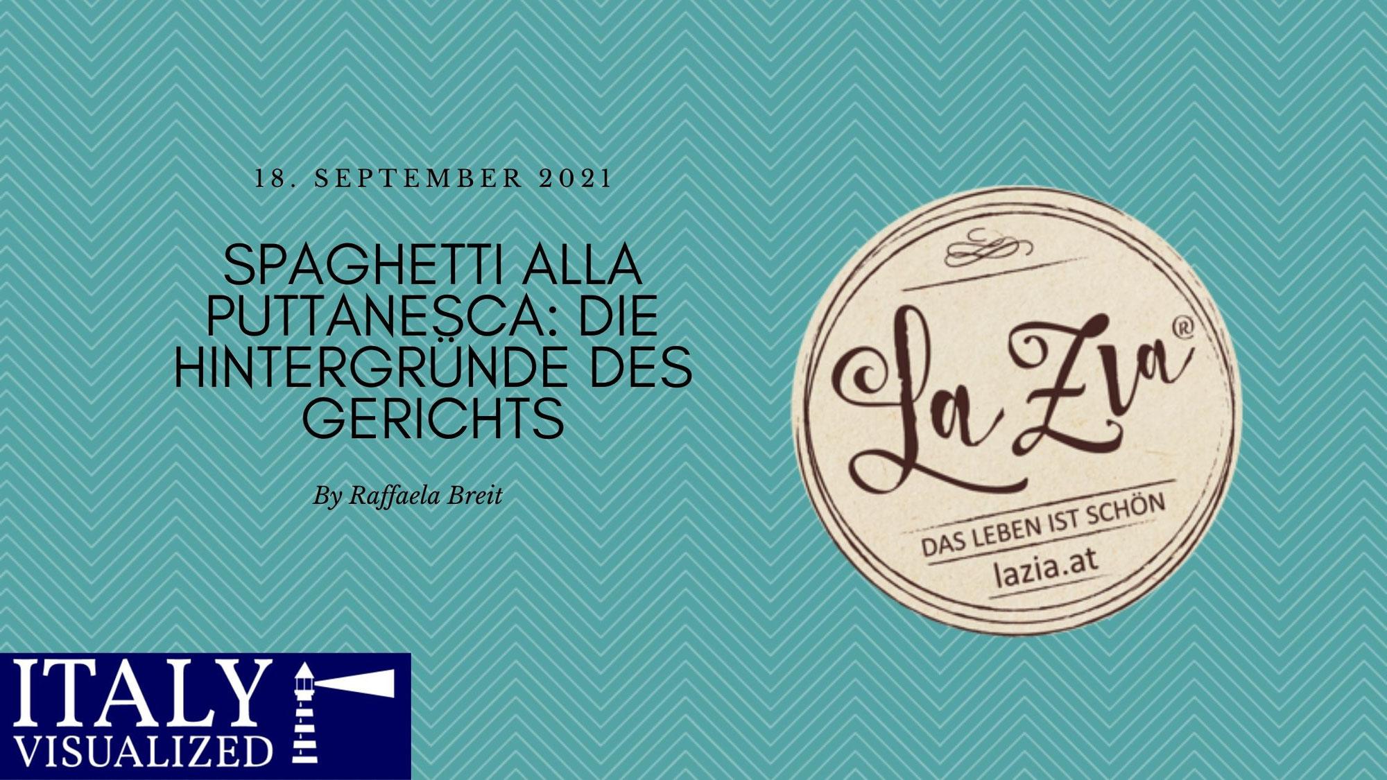 Spaghetti alla Puttanesca: die Hintergründe des Gerichts