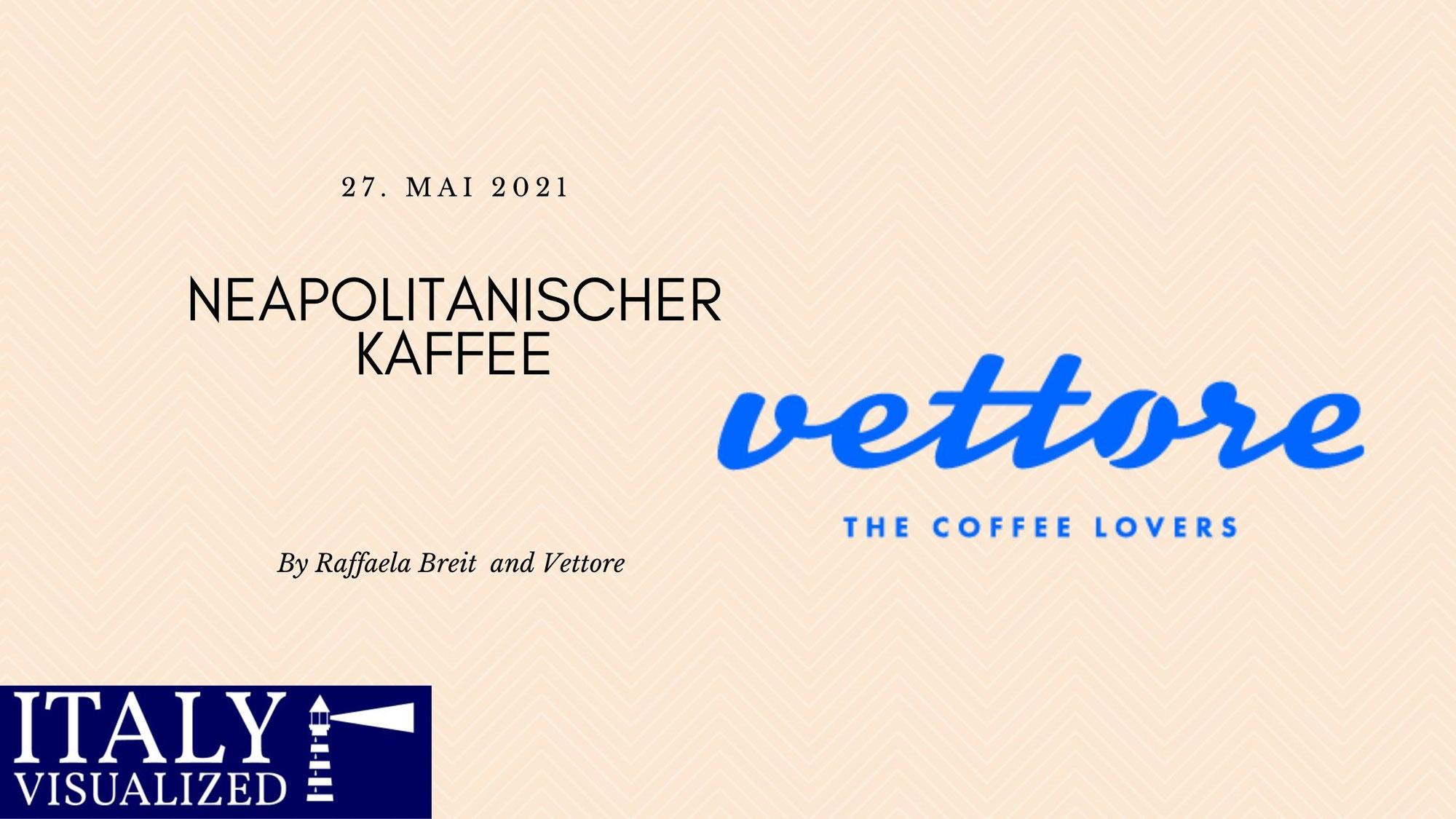 Neapolitanischer Kaffee