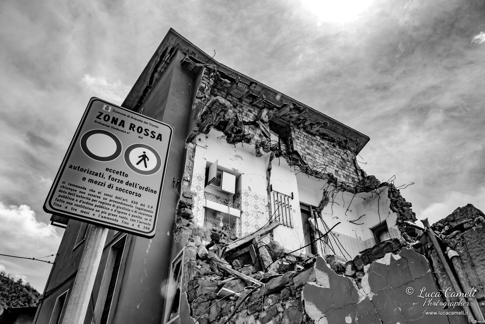 Lo Stato Delle Cose: Terremoto Centro Italia 5 Anni Dopo