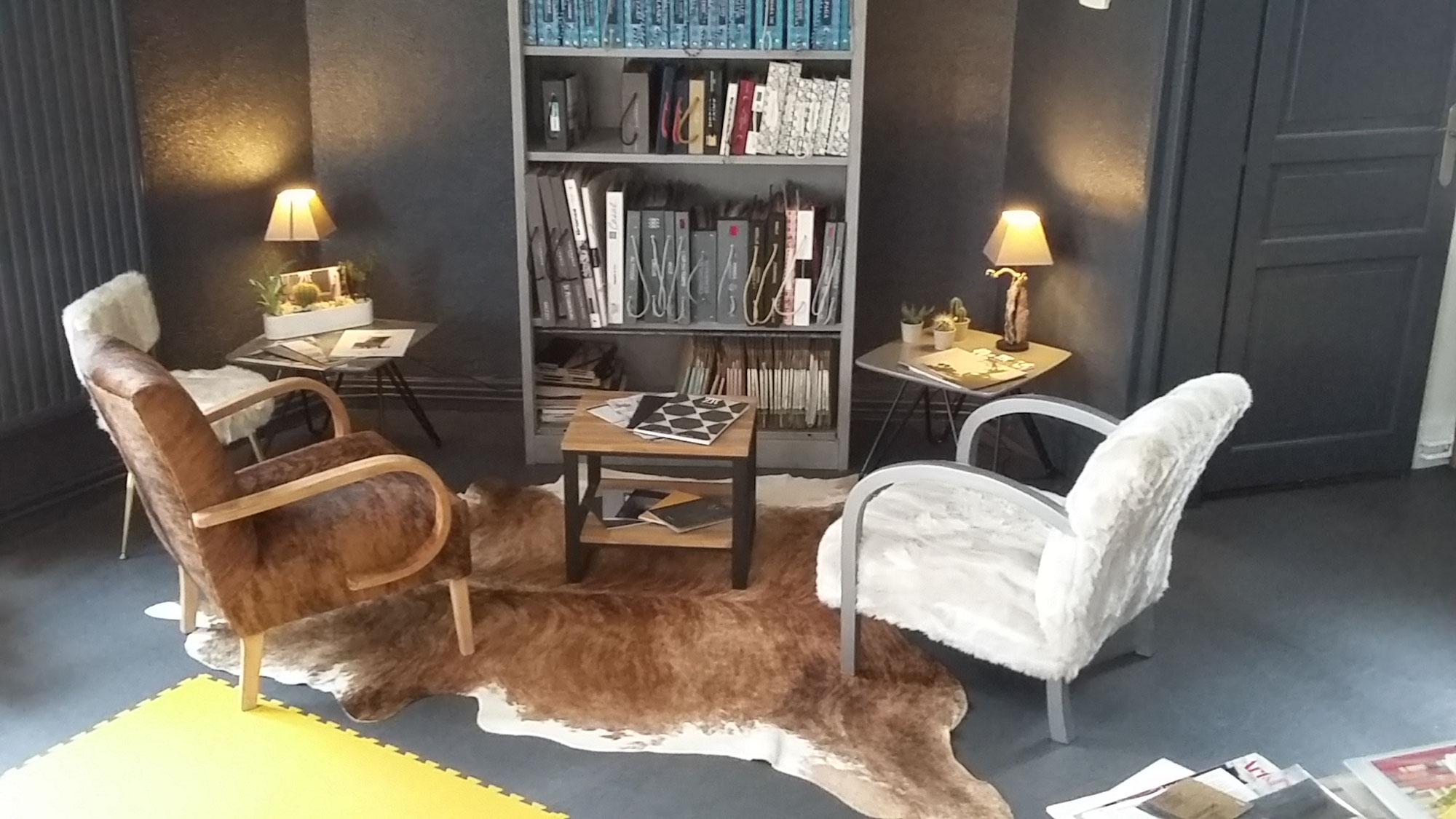 Restaurer Fauteuil Voltaire Moderne votre avis - l.atelier.du.fauteuil