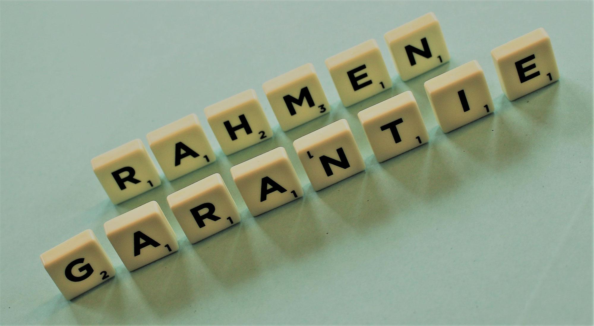 Spannende Zeiten- Aktuelle Entwicklungen & Veränderungen am Garantie-Rahmen Markt des Jahres 2020