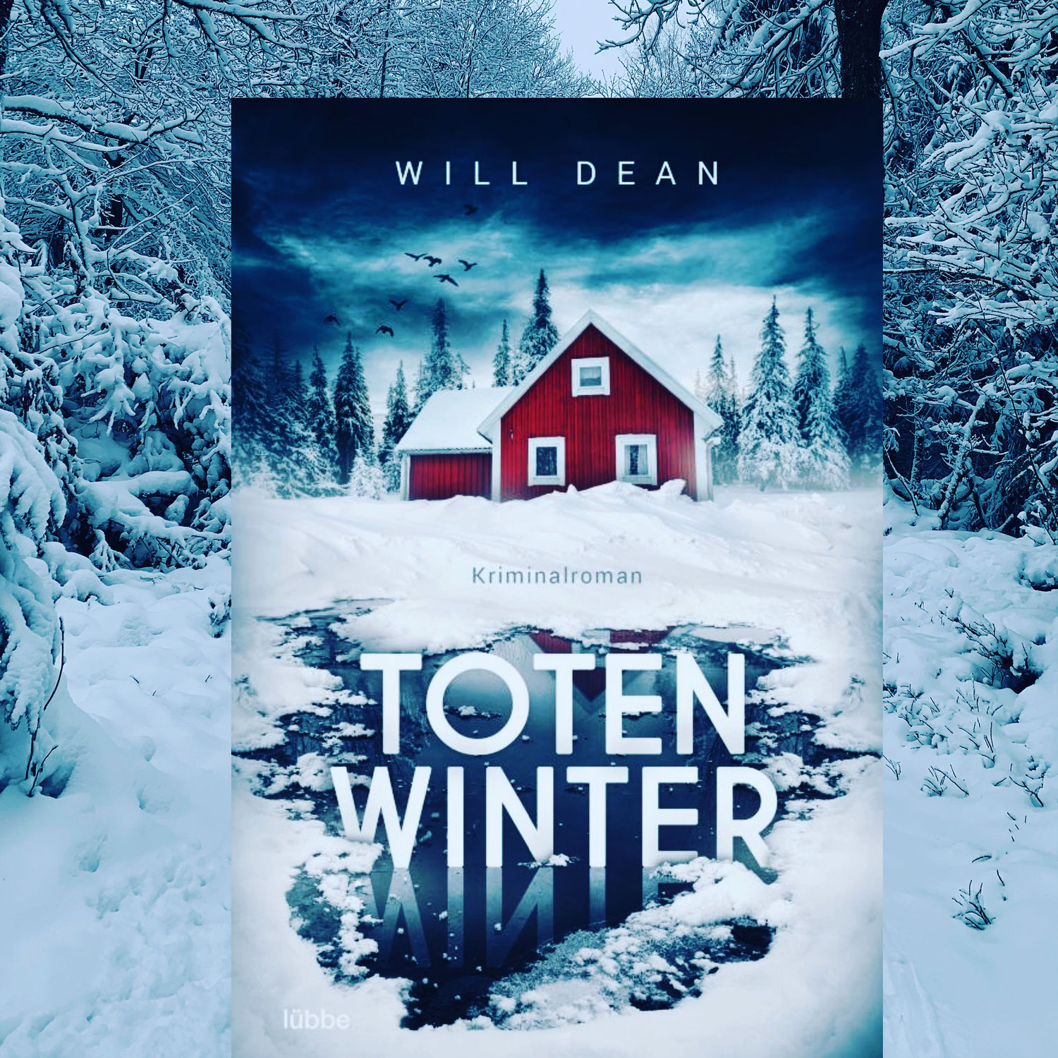 Will Dean: Totenwinter