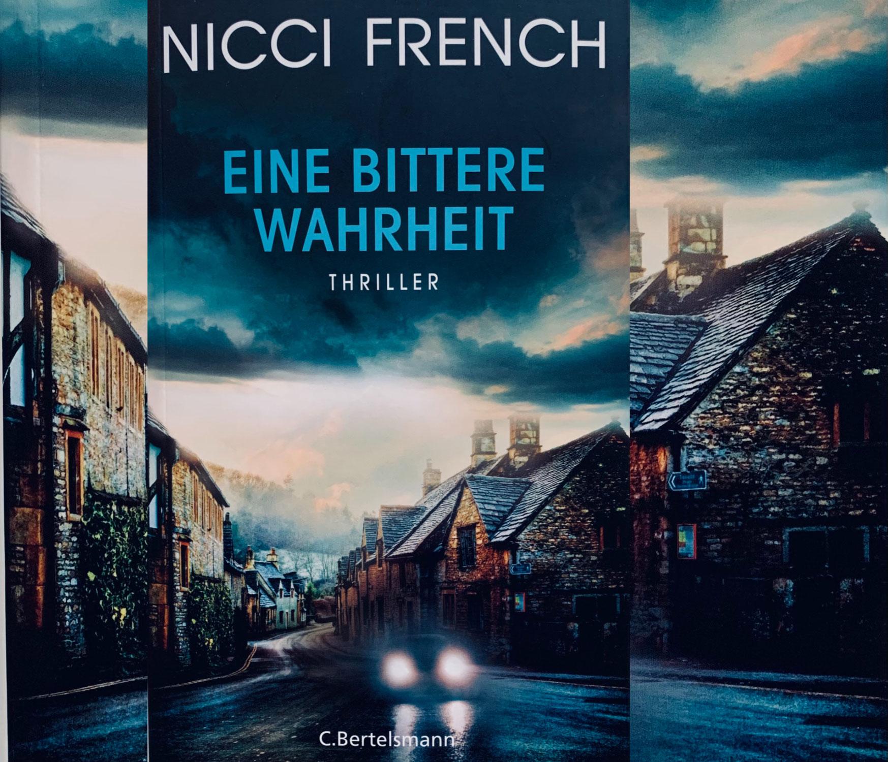 Nicci French: Eine bittere Wahrheit