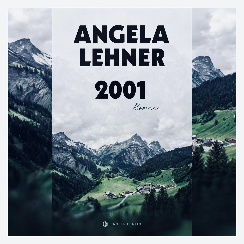 Angela Lehner: 2001