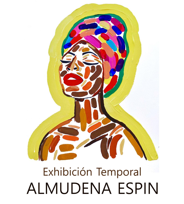 Exposición Almudena Espin