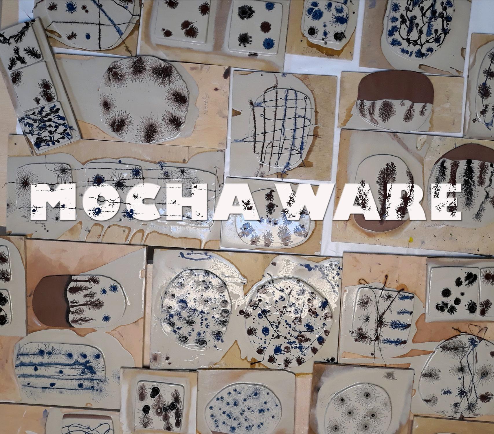 Clase de  Mocha Ware